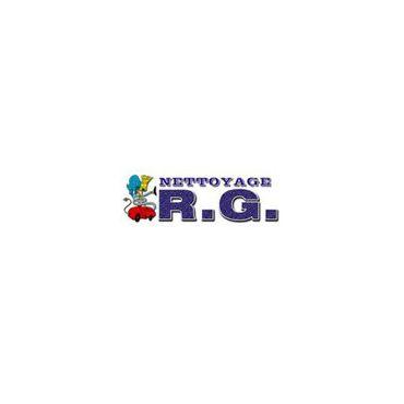 Nettoyage R.G. logo