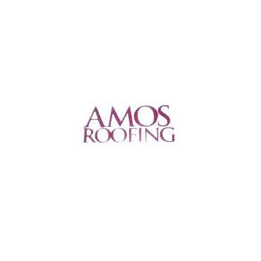 Amos Roofing Inc. logo