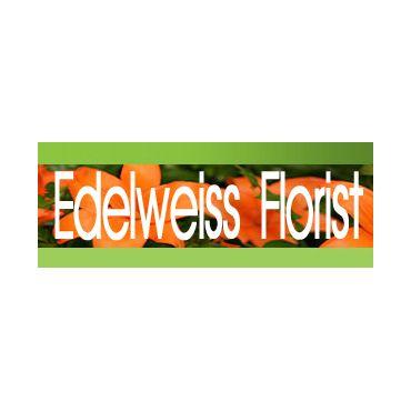 Edelweiss Florist PROFILE.logo
