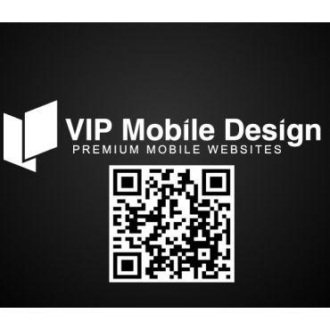VIP Mobile Design PROFILE.logo