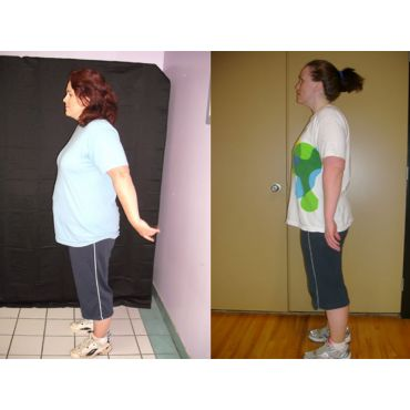 60Lbs Lost in 6 Months