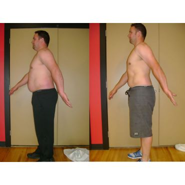 Amazing Results in 12 Weeks