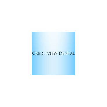 Creditview Dental logo