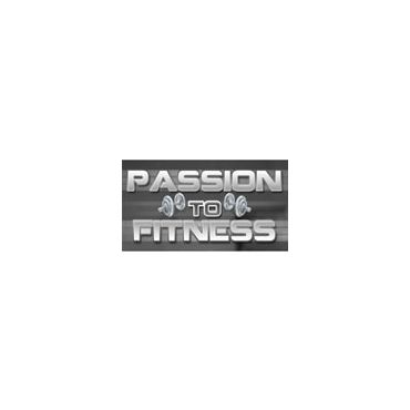 1Passion To Fitness logo