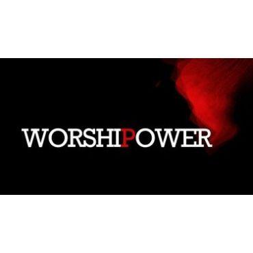 WORSHIPOWER logo