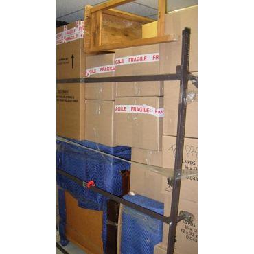 Dino's Movers Toronto Storage