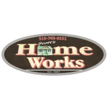 Scott's Home Works PROFILE.logo