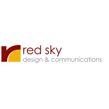 Red Sky Design & Communications PROFILE.logo