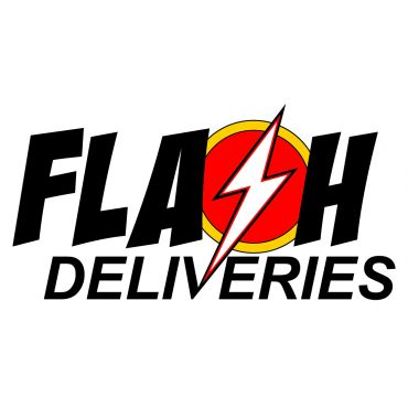 Flash Deliveries logo