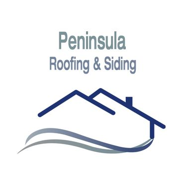 Peninsula Roofing & Siding PROFILE.logo