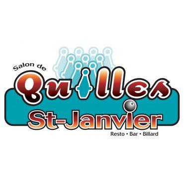 Salle De Quilles St-Janvier PROFILE.logo