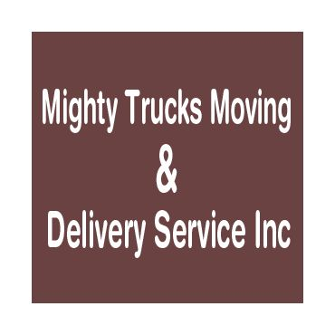Mighty Trucks Moving and Delivery Service Inc PROFILE.logo
