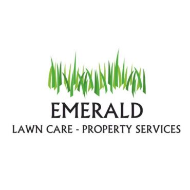 Emerald Lawn Care and Property Services logo