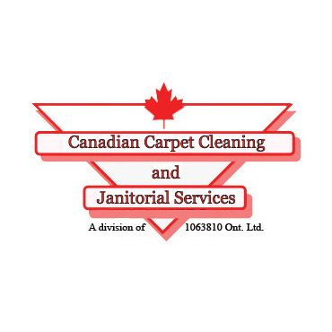 Canadian Carpet Cleaning and Janitorial Services PROFILE.logo