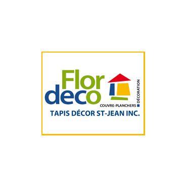 Tapis Décor St-Jean - Flordeco PROFILE.logo