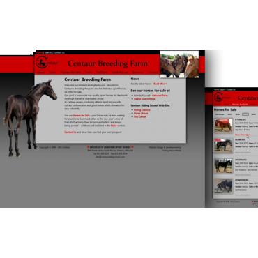 http://centaurbreedingfarm.com