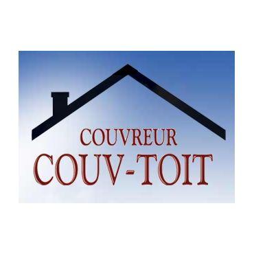 Couvreur Couv-Toit logo