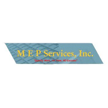 MEP Services Inc logo