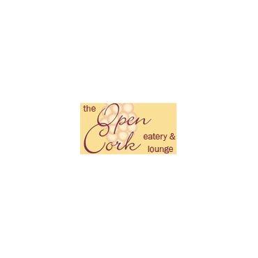 The Open Cork Eatery & Lounge PROFILE.logo