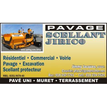 Pavage Scellant Jirico PROFILE.logo