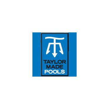 Taylor Made Pools PROFILE.logo