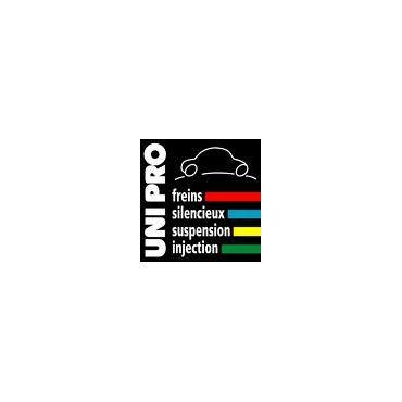 DLH Inc - Clinique de l'Auto Unipro logo