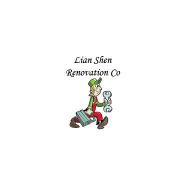 Lian Shen Renovation Co logo