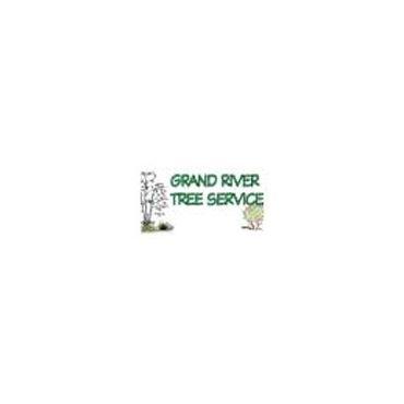 Grand River Tree & Aerial Service logo