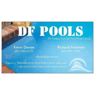 DF Pools PROFILE.logo