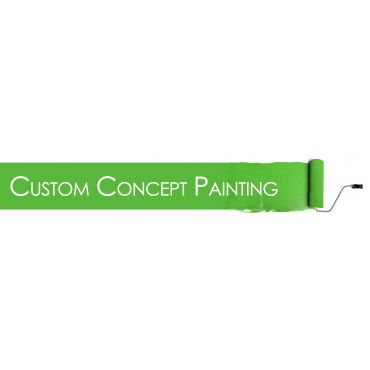 Custom Concept Painting PROFILE.logo