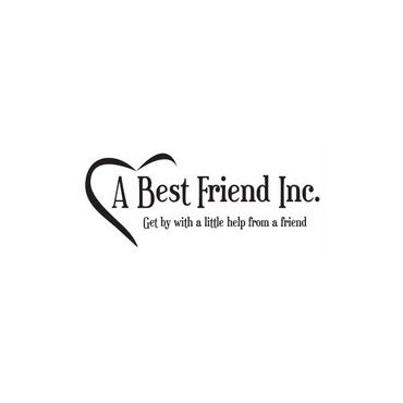 A Best Friend Inc. logo