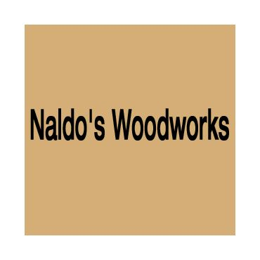 Naldo's Woodworks PROFILE.logo