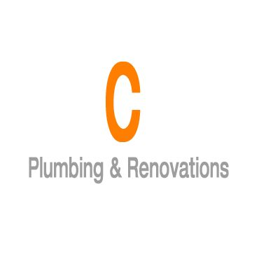 C  Plumbing & Renovations PROFILE.logo