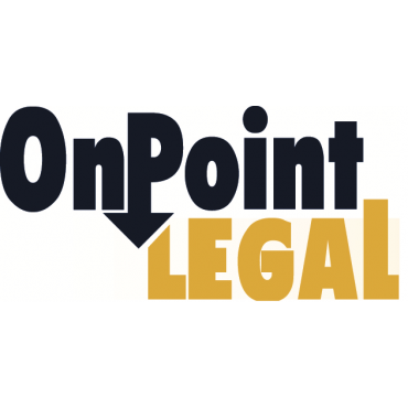 OnPoint Legals logo