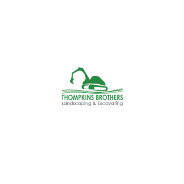 Tompkins Brothers Landscaping and Excavating PROFILE.logo