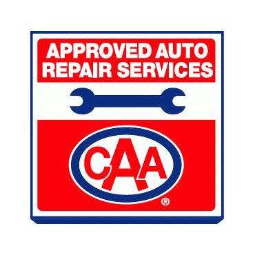CAA APPROVED AUTO CENTRE