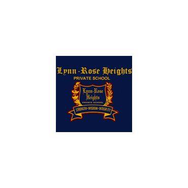 Lynn-Rose Heights Private School logo