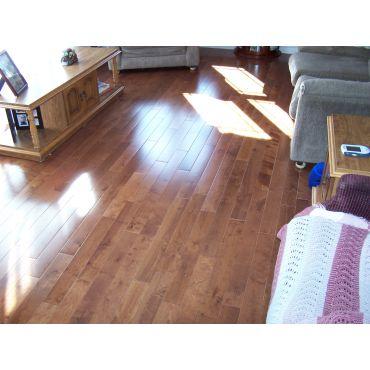 Grub rd hardwood floors