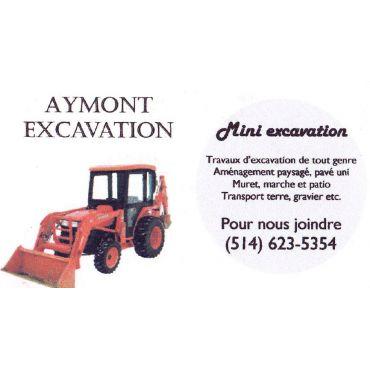 Aymont Excavation PROFILE.logo