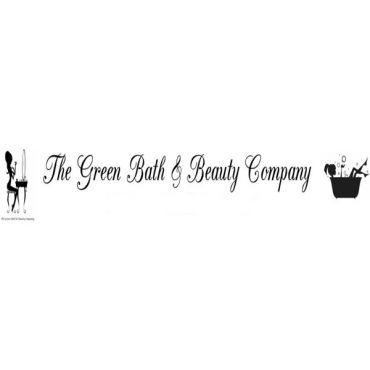 The Green Bath & Beauty Company logo
