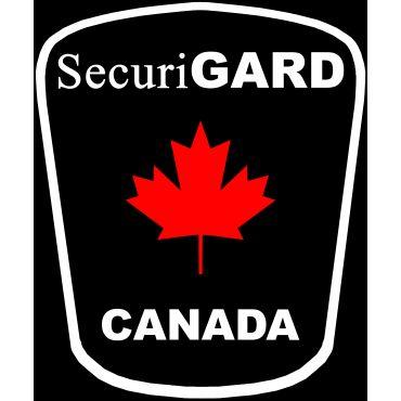 SecuriGARD Canada PROFILE.logo