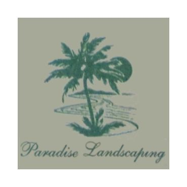 Paradise Landscaping and Services logo