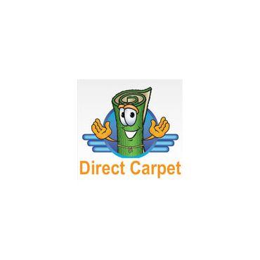 Direct Carpet PROFILE.logo