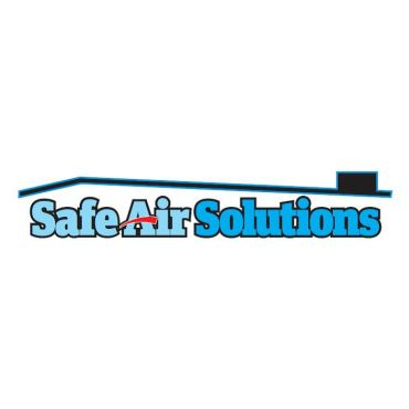 Safe Air Solutions PROFILE.logo