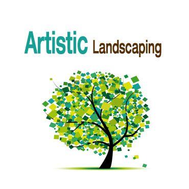 Artistic Landscaping Ltd logo