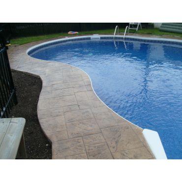 Les piscines martin banville in laval quebec 450 962 for Cash piscine 37