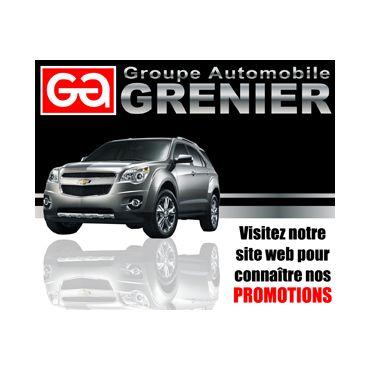Honda De Terrebonne >> Grenier Chevrolet Buick GMC in Terrebonne, QC   4504713746   411.ca