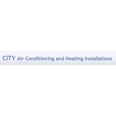 City Air Conditioning & Heating PROFILE.logo