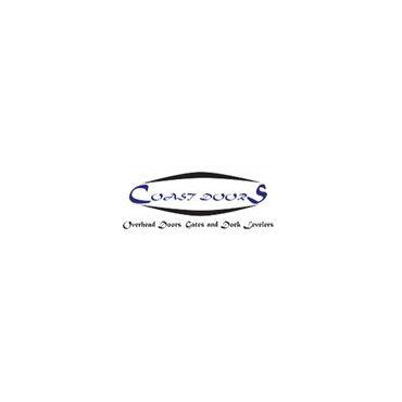 Coast Doors logo