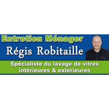 Entretien Ménager Régis Robitaille PROFILE.logo